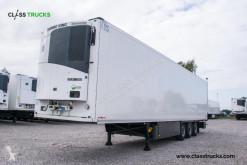 semi remorque Schmitz Cargobull SKO24/L - FP 45 ThermoKing SLXe300 DoubleDeck