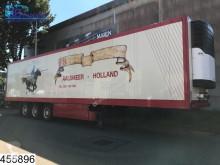 semirremolque Schmitz Cargobull Koel vries Disc brakes