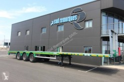 MAX Trailer MAX 200 semi-trailer used flatbed