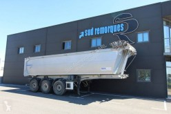 Granalu semi-trailer used tipper