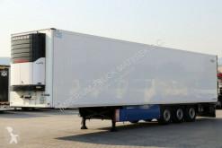 semirremolque Schmitz Cargobull REFRIDGERATOR/DOPPELSTOCK / CARRIER MAXIMA 1300