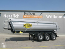 Meiller MHPS 44.3 *NEU* BPW,Luft/Lift, Rollplane,Podest semi-trailer used tipper
