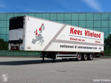 semiremorca Chereau P0303 CARRIER VECTOR 1800 SAF AXLES DISC BRAKES