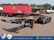 Serin container semi-trailer 3DFCST