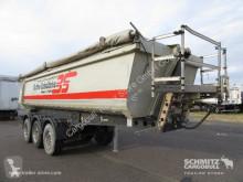 Schmitz Cargobull Kipper Stahlrundmulde 24m³ Auflieger
