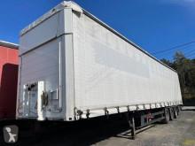 Schmitz Cargobull tautliner semi-trailer S 01 SCS 24/L