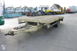 Trax TRAX- T111WOR semi-trailer used flatbed
