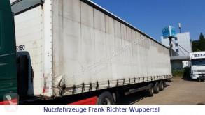 Kögel SB24,Edscha,Schiebegard.,435er Reifen,15,2mtr. semi-trailer