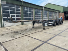 Renders ROC X-Steering | Discs brakes | APK semi-trailer used container