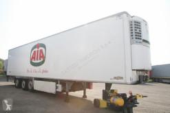 Chereau refrigerated semi-trailer SEMIRIMORCHIO, FRIGORIFERO, 3 assi
