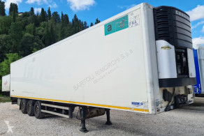 Cardi SEMIRIMORCHIO, FRIGORIFERO, 3 assi semi-trailer used refrigerated