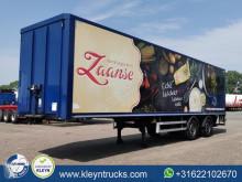 02 stuuras laadklep semi-trailer used
