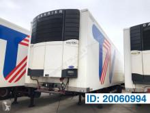 Semi remorque LAG Frigo City trailer frigo mono température occasion