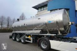 Semi reboque Schwarte Jansky SAL 40.24, NEU cisterna usado