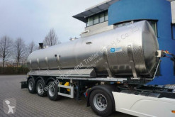Semitrailer tank nc Schwarte Jansky SAL 40.24, NEU