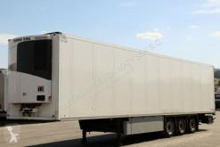 Schmitz Cargobull REFRIDGERATOR/DOPPELSTOCK / BITEMP / THERMO KING semi-trailer used refrigerated