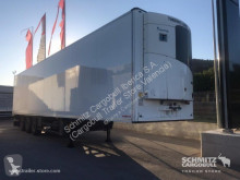 Schmitz Cargobull insulated semi-trailer Reefer Standard Double deck