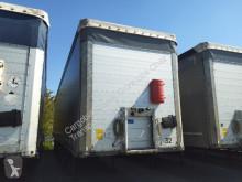 Yarı römork Schmitz Cargobull Rideaux Coulissant porte-bobines sürgülü tenteler (plsc) ikinci el araç