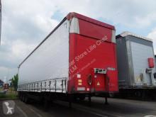 Полуприцеп шторный Schmitz Cargobull Rideaux Coulissant Mega