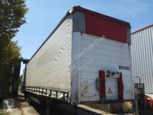 Naczepa firanka używana Schmitz Cargobull Rideaux Coulissant Mega