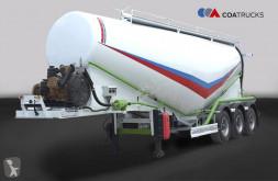 Semirremolque Lider LT2 SEMIRREMOLQUE CISTERNA DE CEMENTO 35MT3 cisterna nuevo