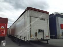 Semirimorchio Teloni scorrevoli (centinato) Schmitz Cargobull Rideaux Coulissant Standard