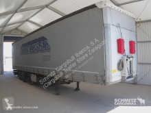 Used tautliner semi-trailer Schmitz Cargobull Curtainsider Coil