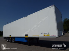 Návěs Schmitz Cargobull Tiefkühler Standard izotermický nový