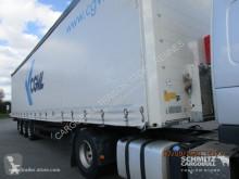 Semirremolque lonas deslizantes (PLFD) fosas de bobinas Schmitz Cargobull Rideaux Coulissant porte-bobines