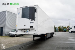 Semirimorchio Schmitz Cargobull SKO24/L - FP 45 ThermoKing SLXi300 frigo monotemperatura usato