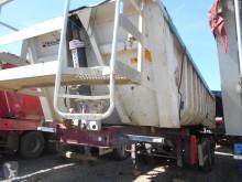 Félpótkocsi Fruehauf Non spécifié használt billenőkocsi alapozáshoz