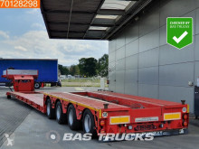 Trailer Faymonville STBZ-4VA-06 Detachable Neck Hydr. Steering 500cm. Extendable tweedehands dieplader