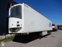 Schmitz Cargobull mono temperature refrigerated semi-trailer SCB*S3B Rolling Floor / Disc brakes / Roller Bed