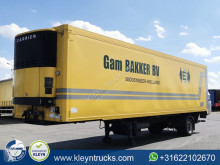 Fruehauf mono temperature refrigerated semi-trailer ONCRK 22-110 A