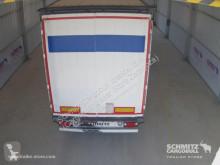Semi remorque Schmitz Cargobull Curtainsider Standard rideaux coulissants (plsc) occasion
