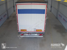 Полуремарке Schmitz Cargobull Curtainsider Standard подвижни завеси втора употреба