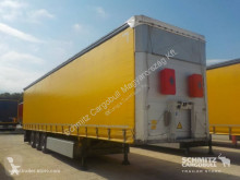 Schmitz Cargobull Curtainsider Standard semi-trailer used tautliner