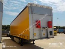 Schmitz Cargobull Containerchassis Standard diğer semi römork ikinci el araç