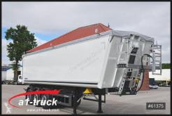 Schmitz Cargobull SKI 24 SL 9.6, schlammdicht, 50cbm Lift, Miete semi-trailer used tipper