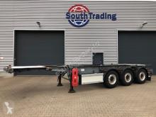 Groenewegen 30CC-14-27 30CC-14-27 ADR semi-trailer used