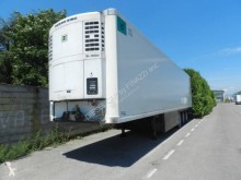 Lamberet insulated semi-trailer