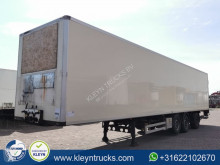 Krone SDR semi-trailer used