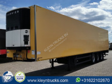 Van Eck mono temperature refrigerated semi-trailer DT-3I