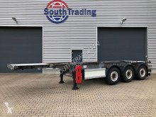 Groenewegen 30CC-14-27 30CC-14-27 semi-trailer used