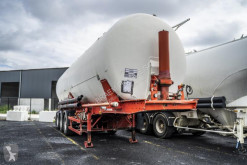 Filliat KIP SILO 37.500 L (4 comp.) semi-trailer used food tanker
