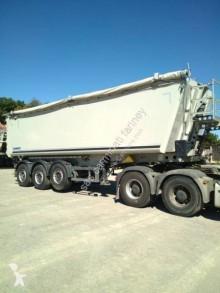 Návěs Schmitz Cargobull SCS korba obilní použitý