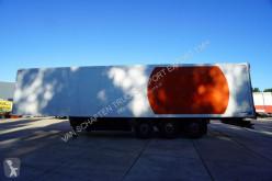 Schmitz Cargobull FRIGO TRAILER semi-trailer used mono temperature refrigerated