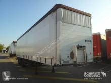 Félpótkocsi Schmitz Cargobull Rideaux Coulissant Standard használt függönyponyvaroló