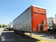 Полуремарке Schmitz Cargobull Rideaux Coulissant Mega подвижни завеси втора употреба