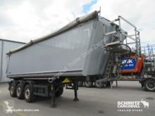 Semi remorque Schmitz Cargobull Semitrailer Tipper Alu-square sided body 39m³ benne occasion